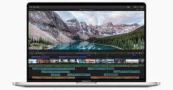 MacBook с новым дизайном продолжат использовать процессоры Intel