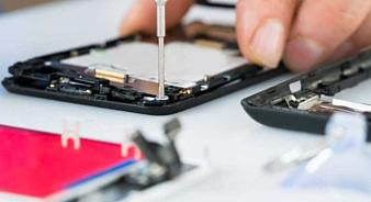 Во Франции электронным устройствам начнут выдавать рейтинги ремонтопригодности