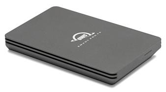 OWC выпустила быстрый внешний SSD Envoy Pro FX