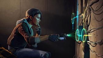 Valve разрабатывает несколько новых игр