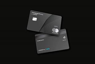 Samsung и Mastercard разрабатывают платежную карту со сканером отпечатков пальцев