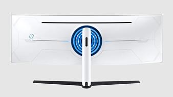 Samsung выпустит новую версию монитора Odyssey G9 с панелью Mini LED