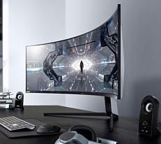 Samsung показала новую версию монитора Odyssey G9 с сертификатом DisplayHDR 2000