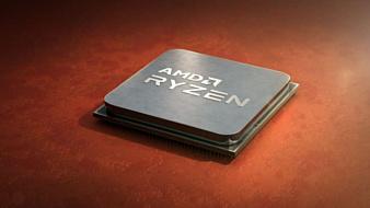 AMD выпустила новые процессоры Ryzen 9 5900 и Ryzen 7 5800