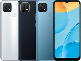 Oppo представила новый недорогой смартфон A35