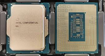 Утечка: характеристики 16-ядерного процессора Intel Alder Lake