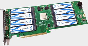 RocketQ Battleship — новый сверхбыстрый 64-терабайтный SSD Sabrent