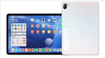 Xiaomi Mi Pad 5 получит батарею емкостью 8520 мАч