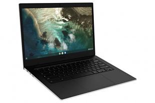 Samsung выпустила недорогой Galaxy Chromebook Go
