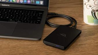 OWC представила защищенный внешний SSD Envoy Pro SX