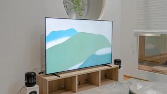 Huawei Smart Screen V 75 Super — новый сверхъяркий телевизор с MiniLED-панелью