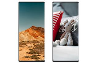 Xiaomi Mi Mix 4 с 12 ГБ RAM и 256 ГБ ROM появился в TENAA