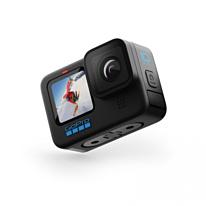 Представлена флагманская GoPro Hero 10 Black