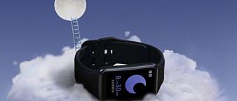 Умные часы Oppo Watch Free выйдут 26 сентября