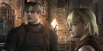 Релиз Resident Evil 4 для Oculus Quest 2 состоится 21 октября