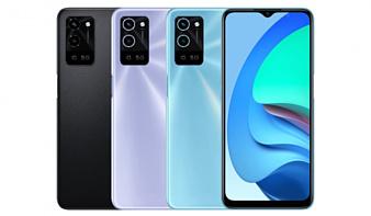 Oppo выпустила недорогой смартфон A56 5G