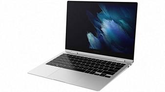 Представлены три новые модели ноутбуков  из линейки Galaxy Book