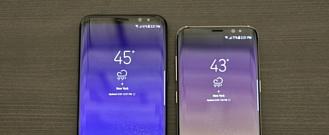 Samsung отрапортовала об отличных доходах за последний квартал