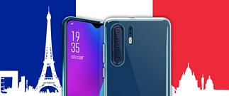 Huawei P30 покажут в конце марта в Париже