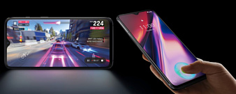 OnePlus 7 — Snapdragon 855 и 48 Мп камера за €549