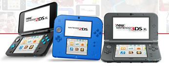 Nitnendo: «Switch Lite не заменит 3DS»