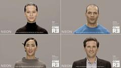 Samsung анонсировала Project NEON — ИИ, который имитирует настоящих людей