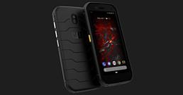 Cat анонсировала защищенный смартфон S32 с Android 10 и батареей емкостью 4200 мАч