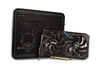 Dual GeForce RTX 2070 Mini — новая компактная видеокарта Asus для мини-ПК