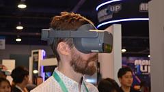 Pico представила VR-шлем Neo 2 Eye