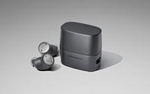 Audio-Technica показала новые беспроводные наушники QuietPoint ANC300TW