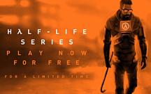 Valve временно сделала все части Half-Life бесплатными