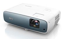 BenQ представила новый 4K-проектор TK850