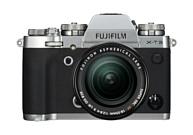 Fujifilm X-T4 могут показать 26 февраля