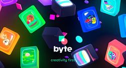 Создатель Vine запустил свой новый сервис — Byte