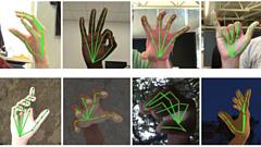Google научила ИИ распознавать язык жестов