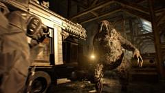 Слух: в Resident Evil 8 вернется камера от первого лица