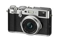 Утечка: характеристики камеры Fujifilm X100V