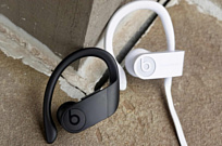 Слух: Apple скоро покажет Powerbeats4