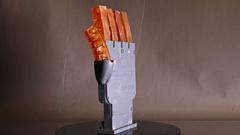 Нового робота научили «потеть», чтобы охлаждаться