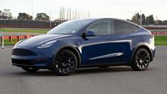 Tesla показала финальную версию Model Y, поставки которой начнут в марте