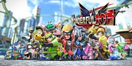 Культовый экшен The Wonderful 101 выпустят на ПК, Switch и PlayStation 4
