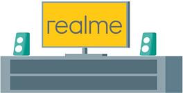 Realme привезет на MWC 2020 свои первые телевизоры
