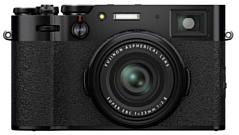 Fujifilm анонсировала беззеркальную камеру X100V