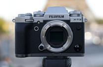 Fujifilm покажет новую флагманскую камеру X-T4 в конце месяца