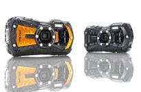 Ricoh показала новую защищенную камеру WG-70