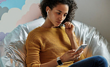 Слух: новые наушники Apple получат сенсорное управление жестами