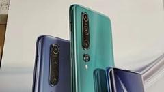 В сеть попала фотография промо-постера Xiaomi Mi 10 и Mi 10 Pro