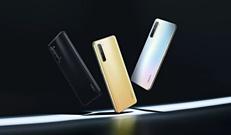 Oppo показала новый смартфон Reno3 Vitality
