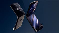 Motorola: «Мы целиком и полностью уверены в прочности Razr»