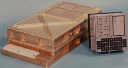 Бортовой компьютер «Аполлона-11» сравнили с чипами внутри зарядок USB-C
